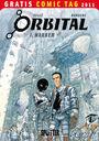 Orbital 1: Narben  Gratis Comic Tag 2011