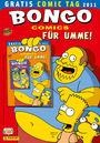 Bongo Comics für umme - Gratis Comic Tag 2011