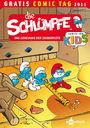 Die Schlümpfe - Gratis Comic Tag 2011