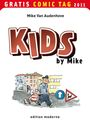 KIDS by Mike - Gratis-Comic-Tag 2011