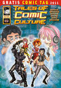 Tales of Comic Culture - Gratis-Comic-Tag 2011