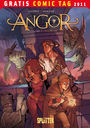 Angor 1 - Flucht - Gratis-Comic-Tag 2011