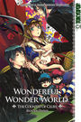 Wonderful Wonder World: The Country of Clubs 1 Bloody Twins