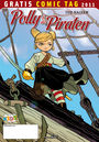 Polly und die Piraten - Gratis Comic Tag 2011