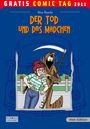 Der Tod und das Mädchen - Gratis-Comic-Tag 2011