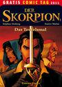 Der Skorpion 1: Das Teufelsmal - Gratis Comic Tag 2011