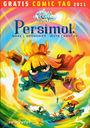 Wakfu Heroes: Persimol / Dofus - Gratis Comic Tag 2011