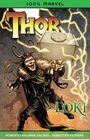 100% Marvel 55: Thor - Loki