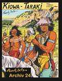 Frank Sels Archiv 24: Kiowa-Taraki