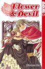 Flower & Devil 5