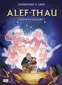Alef-Thau Gesamtausgabe 1