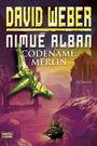 Nimue Alban 03: Codename: Merlin