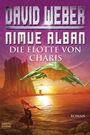 Nimue Alban 04: Die Flotte von Charis
