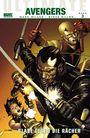 Ultimate Avengers 3: Blade gegen die Rächer