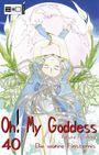 Oh! My Goddess 40: Die wahre Finsternis