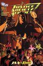 Justice Society of America 7: JSA Vs. Kobra