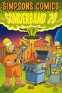 Simpsons Comics Sonderband 20: Grill Gaudi