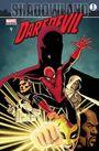 Daredevil 9: Shadowland 1
