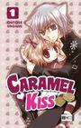 Caramel Kiss 1