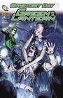 Green Lantern Sonderband 24: Die Neuen Wächter 2