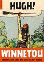 Hugh! Winnetou. Hommage an Karl May und Helmut Nickel