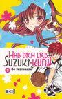 Hab dich lieb, Suzuki-kun!! 2