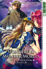 Wonderful Wonder World - The Country of Clubs 4 Cheshire Cats 2