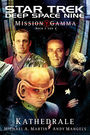 Star Trek - Deep Space Nine: Mission Gamma III - Kathedrale