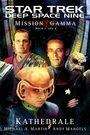 Star Trek - Deep Space Nine: Mission Gamma III - Kathedrale
