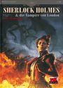 Sherlock Holmes 2: Tote und Lebende
