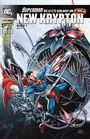 Superman Sonderband 45: Die letzte Schlacht um New Krypton 1