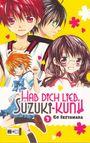 Hab dich lieb, Suzuki-kun!! 3