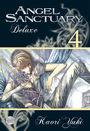 Angel Sanctuary Deluxe 4