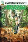 Green Arrow 1: Tief im Wald