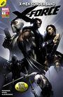 Die neue X-Force 1: Die apokalyptische Lösung