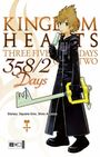 Kingdom Hearts 358/2 Days 1