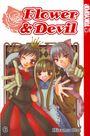 Flower & Devil 6