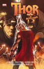 Thor Paperback 3: Triumph