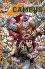 X-Men Sonderband: X-Campus