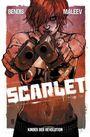 Scarlet 1: Kinder der Revolution