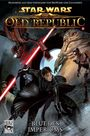 Star Wars Sonderband 61: Blut des Imperiums