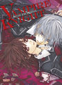 Vampire Knight  Matsuri Hino Artbook