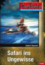 Perry Rhodan Taschenheft 8: Safari ins Ungewisse