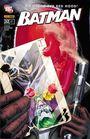 Batman Sonderband 32: Red Hood