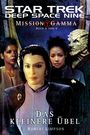 Star Trek - Deep Space Nine: Mission Gamma IV - Das kleinere Übel