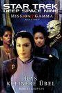 Star Trek - Deep Space Nine: Mission Gamma IV - Das kleinere Übel