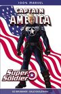 100% Marvel 57: Captain America - Super-Soldier