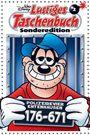 Lustiges Taschenbuch Sonderedition: 60 Jahre Panzerknacker 2