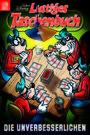 Lustiges Taschenbuch 422: Die Unverbesserlichen