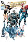 Justice League of America 15: Omega
